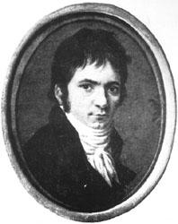 Beethoven im Jahr 1802
