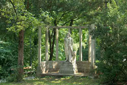 Denkmal im Heiligenstädter Park